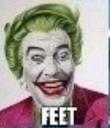 :feet: