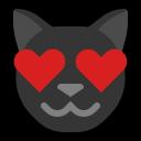 :cat_heart_eyes: