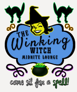 witch lounge!