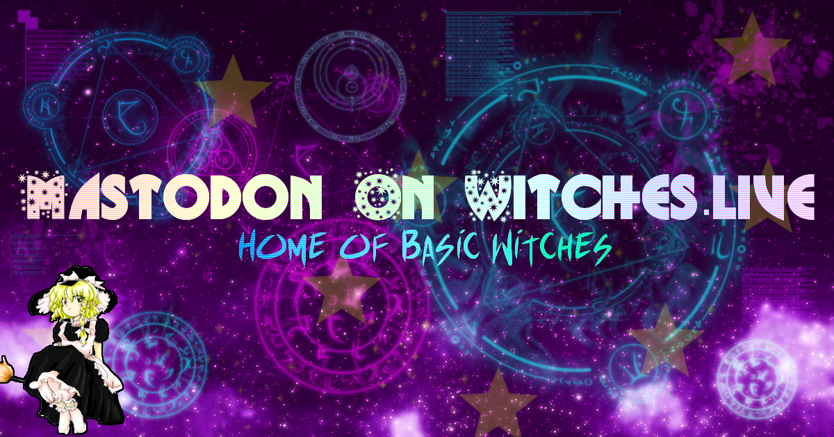 witches.live